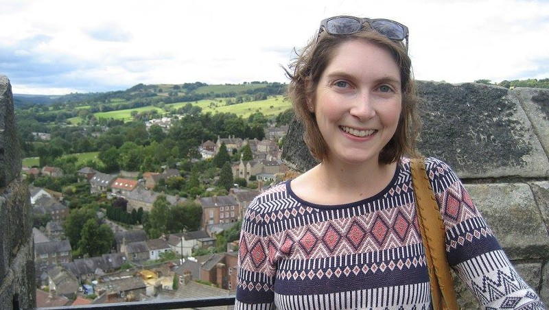 Rokeby Museum Hires New Director
