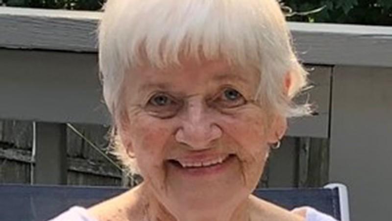 Obituary: Betsy J.G. Van Liew, 1940-2020