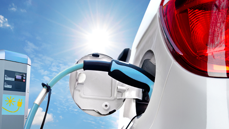 Accelerating the adoption of electric vehicles is one goal of the Transportation Climate Initiative.