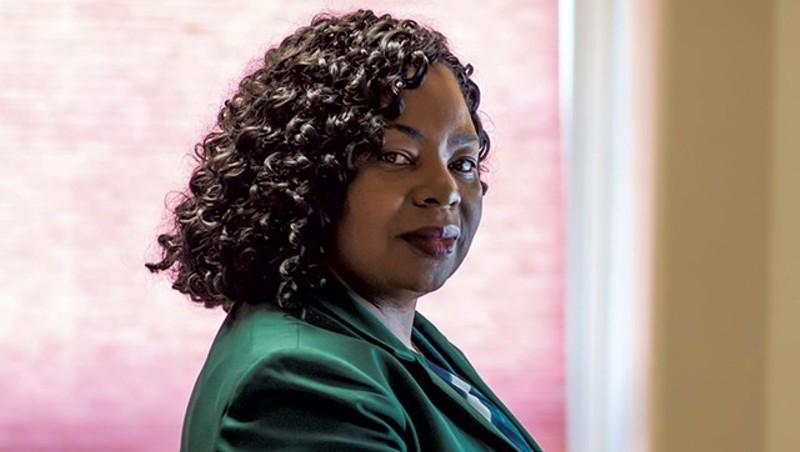 UVM Diversity Guru Wanda Heading-Grant Heads to Carnegie Mellon University