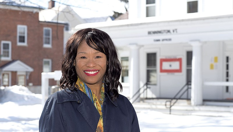 Stepping Up: These Vermonters of Color Want to Bring Their Perspectives to Local Office