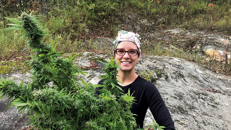 Who Speaks for Medical Cannabis Patients in an Adult-Use Market?