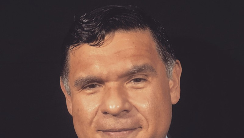 Rene Sanchez