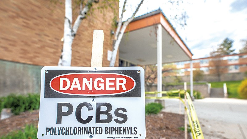 Burlington's PCB Problem Could Impact Other Schools Across Vermont