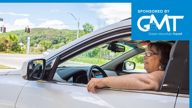 'It's a Great Gig': Volunteer Drivers Keep Busy and Stay Connected