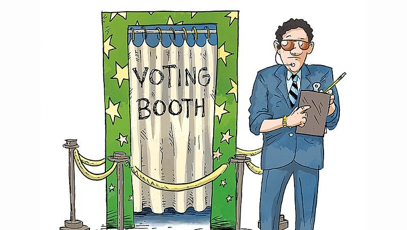 RNC, Vermont GOP Sue Winooski and Montpelier Over Noncitizen Voting