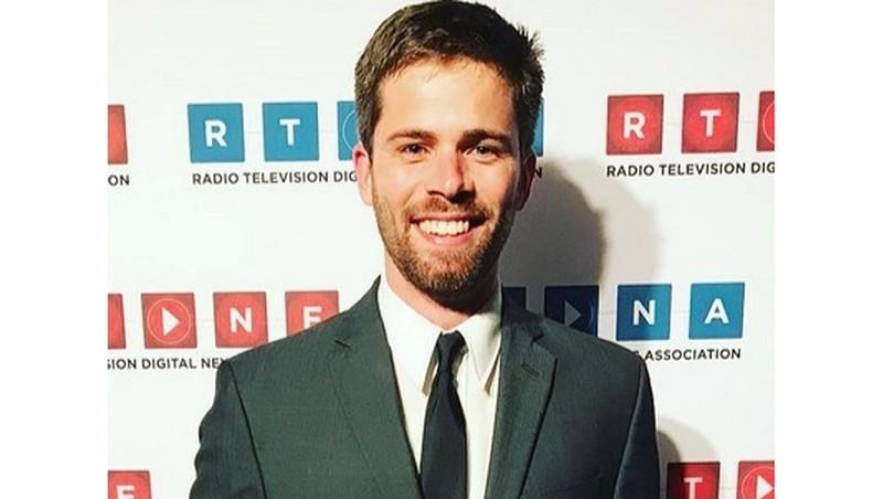 Seven Days Hires Award-Winning Reporter Taylor Dobbs
