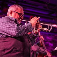 Onstage and On-Air, Trumpeter Ray Vega Sets the Groove (2)