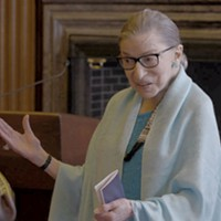 Movie Review: 'RBG' Explores the Compelling History of Legal Icon Ruth Bader Ginsburg