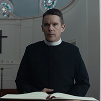 Director Paul Schrader Makes a Brilliantly Soul-Searching Return With 'First Reformed'