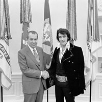 Movie Review: Elvis Becomes a Metaphor for America in the Masterful Doc 'The King'