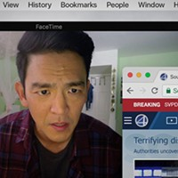 Movie Review: Clever 'Searching' Brings the Mystery Genre Online