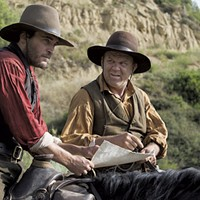 Movie Review: Star-Studded Oddball Western 'The Sisters Brothers' Grows on You