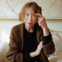 Movie Review: 'Joan Didion: The Center Will Not Hold' Could Make Viewers Re-Evaluate an Icon