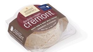 Vermont Cheeses Win International Awards