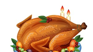 Eat This Week, November 22 to 28, 2017: Turkey Talk