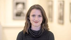 Kathleen Haughey