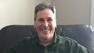 Joel FitzGerald