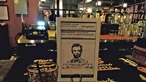 Lincolns, a Secretive Speakeasy, Opens in Burlington