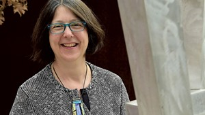 Karen Mittelman Takes the Lead at Vermont Arts Council