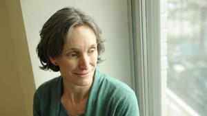 Education Secretary Rebecca Holcombe