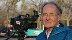 Former WCAX senior photographer Bob Davis