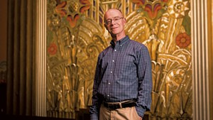 Exiting the Flynn Center, John Killacky Looks to the Future