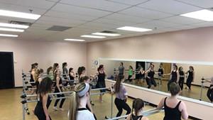 Best dance studio