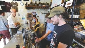 Hill Farmstead Brewery