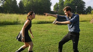 Vermont Shakespeare Festival Puts on 'The Taming of the Shrew'