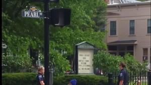 Burlington Cops Debunk Viral Video of Man 'Shooting Up Heroin'