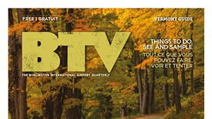 BTV — Fall 2018