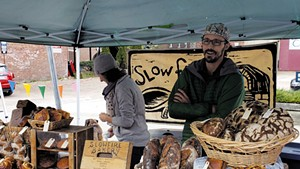 At Slowfire Bakery, Slow and Steady Yields Quintessentially Vermont Loaves