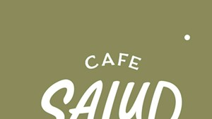 Randolph's Café Salud Has Closed Its Doors