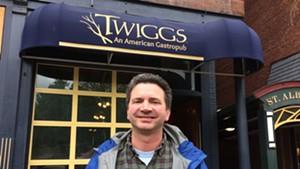 George Twigg