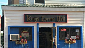 King's Corner