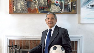 Luis Lázaro Tijerina