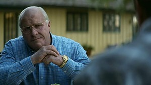 Movie Review: Adam McKay Offers No Fresh Insights With the Dick Cheney Bio 'Vice'