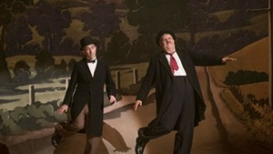 Movie Review: 'Stan & Ollie' Casts a Tender Light on the Final Act of Two Comedy Greats' Careers