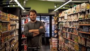 Healthy Living CEO Eli Lesser-Goldsmith
