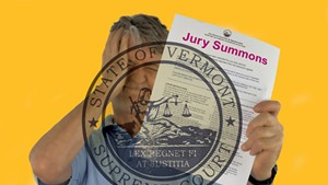 WTF: Why Are Some People Called for Jury Duty While Others Never Are?