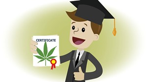 Castleton Adds Cannabis Program to Vermont's Higher Ed Scene