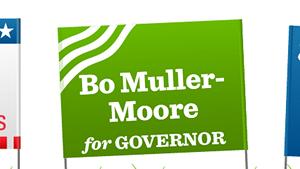 Vermont 2016 Candidate Generator