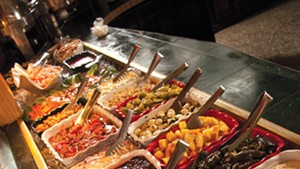 Souza's Brazilian Steakhouse