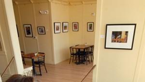Claire's Restaurant & Bar