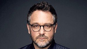 At the Drive-In With Jurassic World Director Colin Trevorrow