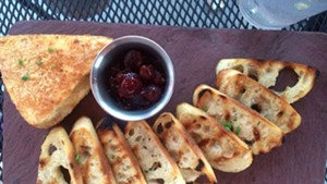 Alice Eats: St. Paul Street Gastrogrub