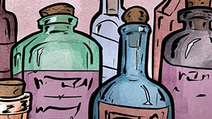 The Story of Vermont's Last Traveling Druggist