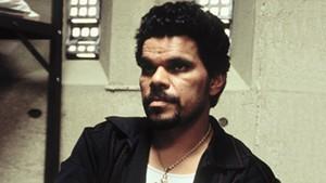 Luis Guzmán in HBO's Oz