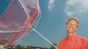 Tom Messner